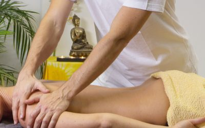 Holistic Wellbeing Therapy