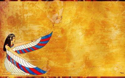 Sekhem Energy Healing