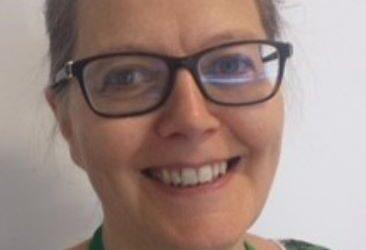 Helen Barnett